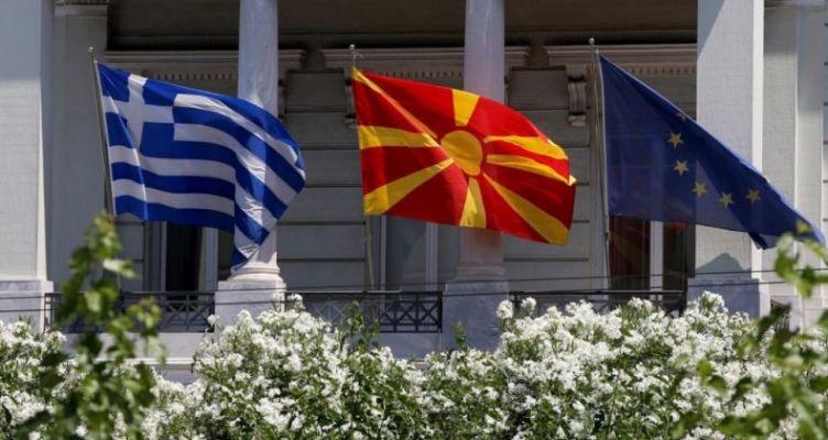 Blame game στο Μακεδονικό: Ανεβαίνουν οι τόνοι μεταξύ Αθήνας-Σκοπίων