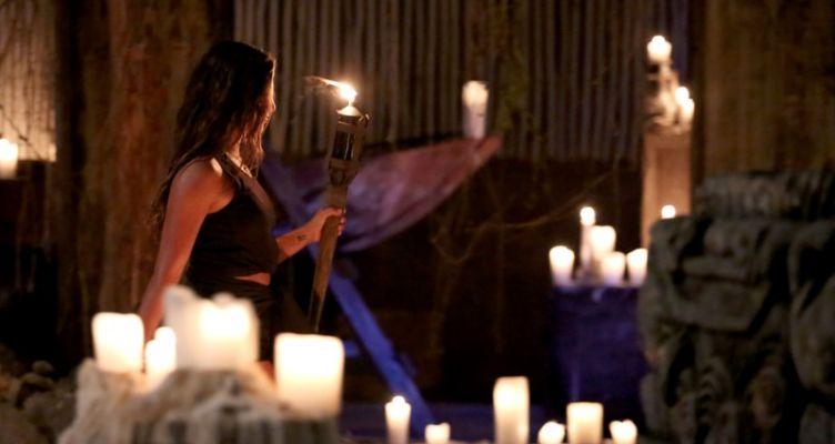 H Εύη Σαλταφερίδου αποχώρησε από το Survivor – Ατομικά τα αγωνίσματα