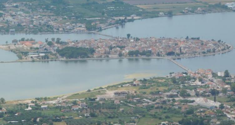 Αιτωλικό: Αποµονώθηκαν τα Τσαγκρινέικα λόγω Ιόνιας