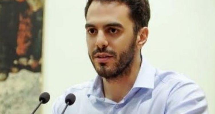 Μ. Χριστοδουλάκης: Το ΚΙΝ.ΑΛ. προτείνει αναλογικότερο εκλογικό νόμο