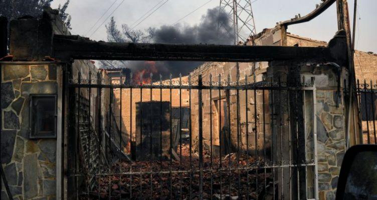 Α.Δ.Ε.Δ.Υ.: Δίνει 3.000 ευρώ ως ελάχιστη συνδρομή για την ανακούφιση των πληγέντων