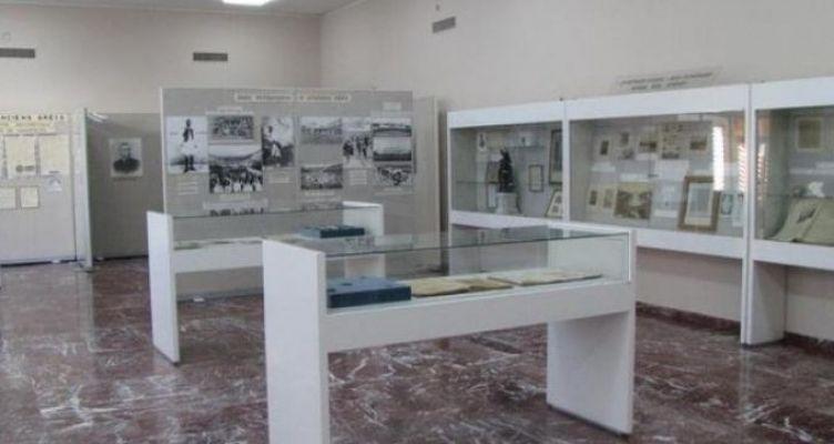 Αποκατάσταση και Αναβάθμιση Μουσείου Σύγχρονων Ολυμπιακών Αγώνων στην Αρχαία Ολυμπία