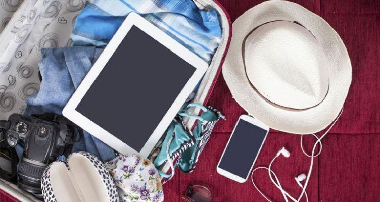 Αυτά είναι τα πέντε πράγματα που πρέπει να κάνετε πριν φύγετε για διακοπές
