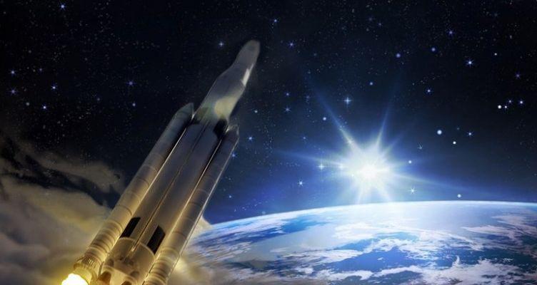«Χρυσή» χρονιά για τις διαστημικές αποστολές το 2018