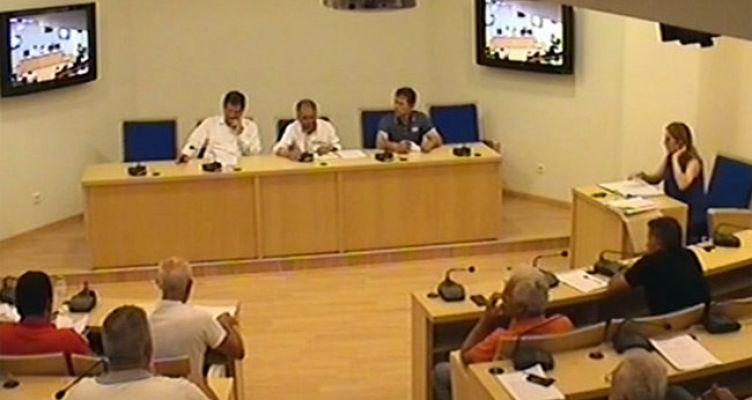 Συνεδριάζει με 15 θέματα το Δημοτικό Συμβούλιο Αμφιλοχίας