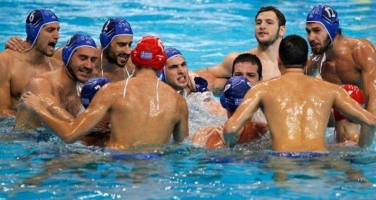 Νίκη για την Εθνική πόλο 12-11 τη Ρωσία – Θα διεκδικήσει την 5η θέση στο Ευρωπαϊκό