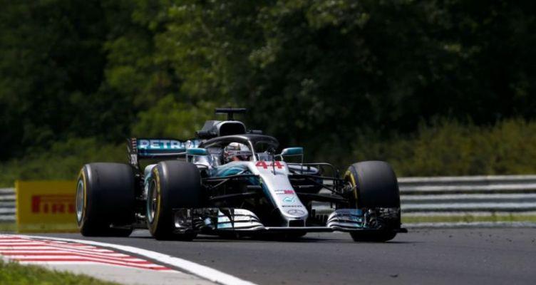 F1 GP Ουγγαρίας: Καλοκαιρινός περίπατος για Χάμιλτον