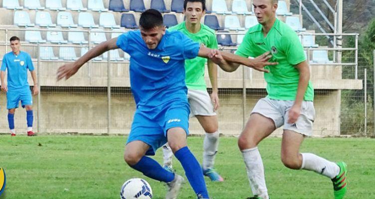 Super League K20: Φιλική ήττα του Παναιτωλικού από την Α.Ε. Καραϊσκάκης