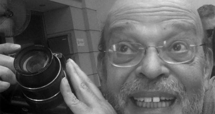 Έχασε την μάχη ο δημοσιογράφος Μάνος Αντώναρος