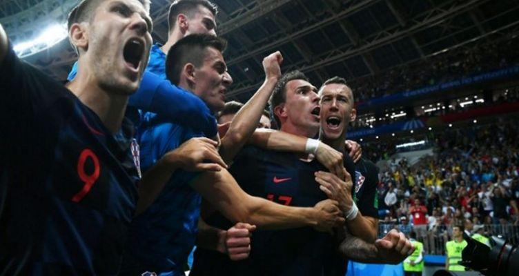 Mundial 2018: «Παρθένα»… διάκριση για τους Κροάτες!