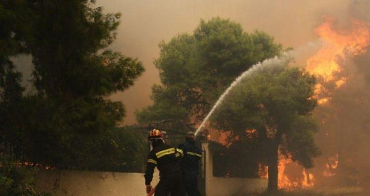 Δωρεά 25 εκατ. ευρώ από το Ίδρυμα Σταύρος Νιάρχος στην πυροσβεστική