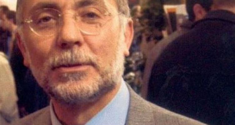 Κατέληξε ο 67χρονος Παναγιώτης Ηλιόπουλος – Είχε διατελέσει πρόεδρος στην ομάδα της Ολυμπιάδας Πατρών
