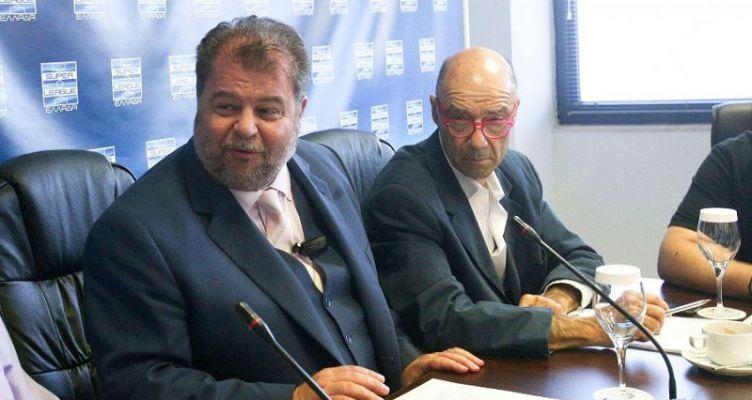 Ελληνικό Ποδόσφαιρο: Τρεις πέφτουν από την Super League – Ένας θα ανέβει από την Football League