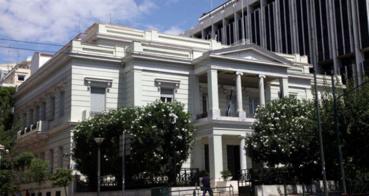 Μαίνεται ο Ψυχρός Πόλεμος Ελλάδας-Ρωσίας – Στο ρωσικό υπουργείο Εξωτερικών ο Έλληνας πρεσβευτής