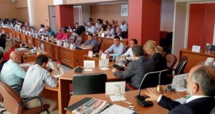 Η οδική ασφάλεια και αλλά στοιχεία έρευνας θα απασχολήσουν το Περ. Συμβούλιο στην συνεδρίαση της Δευτέρας