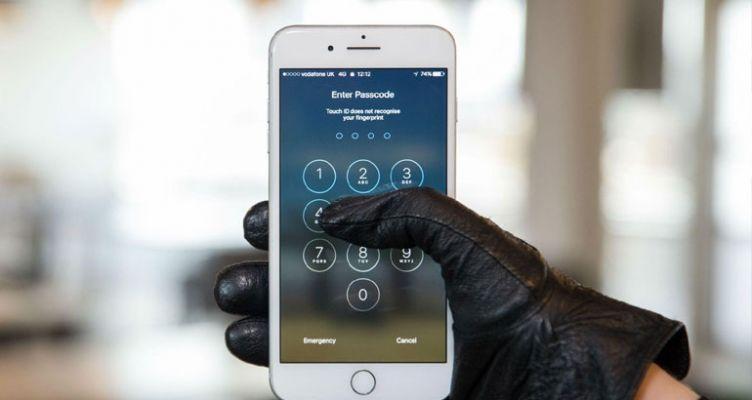 Έρευνα: Οι μισές φορητές συσκευές δεν προστατεύονται με κωδικό πρόσβασης!