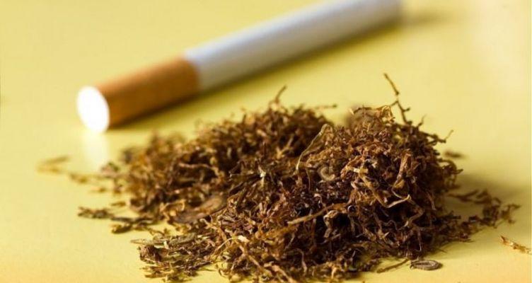Ευηνοχώρι: Σύλληψη για λαθραίο καπνό και τσιγάρα
