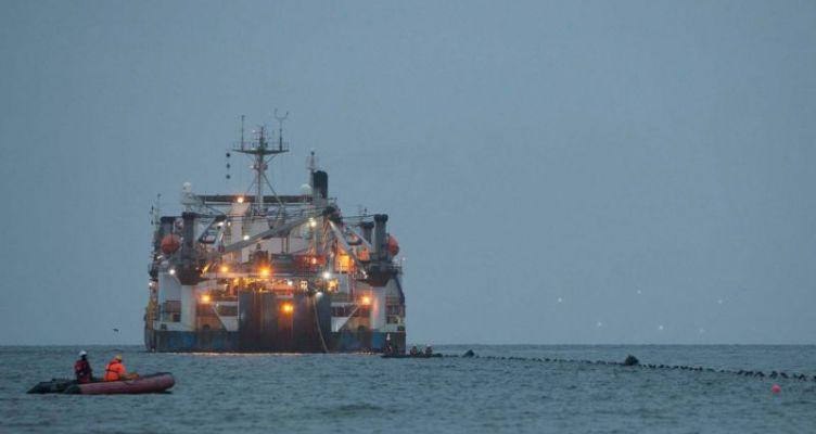 Υποθαλάσσιο καλώδιο από Ισραήλ, Κύπρο, Ελλάδα στην Ισπανία