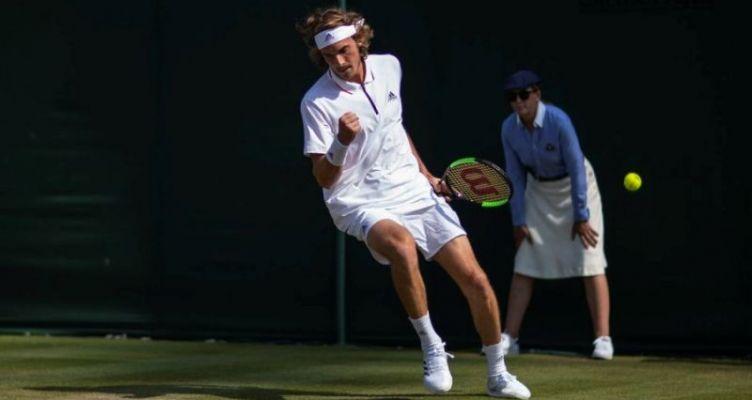 Δεν πρόκειται να διεξαχθεί το φετινό Wimbledon