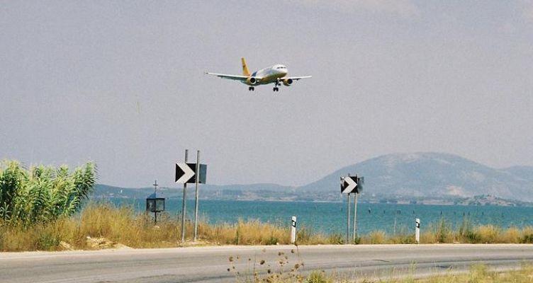 Συλλήψεις στο Αεροδρόμιο Ακτίου: Αποπειράθηκαν να πετάξουν με πλαστές ταυτότητες στη Βενετία