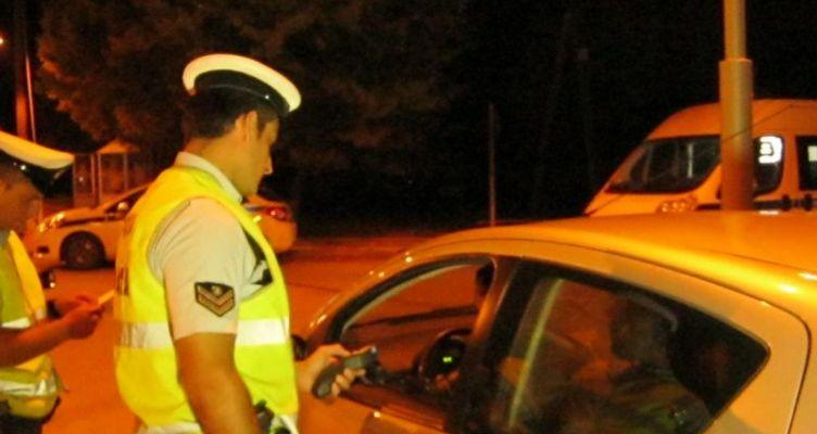 Ε.Ο. Αντιρρίου – Ιωαννίνων: Αρνήθηκε να κάνει αλκοτέστ και συνελήφθη!