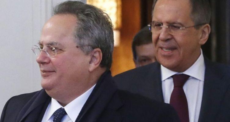 Nέα ένταση στις σχέσεις Ελλάδας-Ρωσίας: Άρνηση βίζας σε Ρώσους κληρικούς