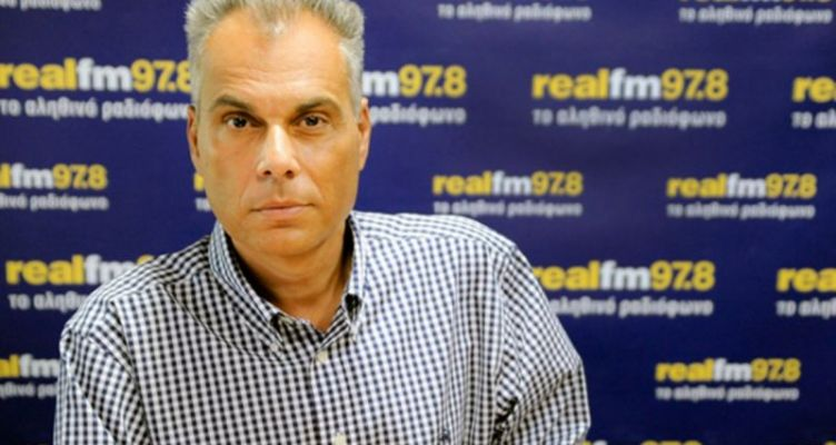 O Nίκος Στραβελάκης επιστρέφει στην παρουσίαση δελτίων μετά από 4 χρόνια