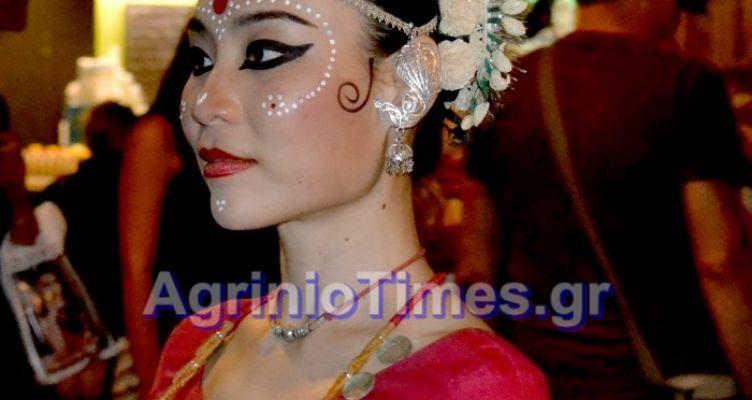 Αγρίνιο: Επίσημη Τελετή Έναρξης του Διεθνούς Φεστιβάλ Παραδοσιακών Χορών (Φωτορεπορτάζ)