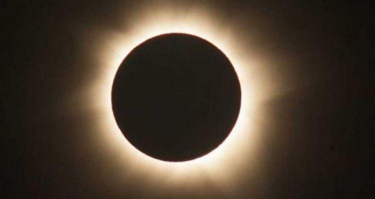 Νέα έκλειψη Ηλίου το Σάββατο – Η τρίτη για φέτος