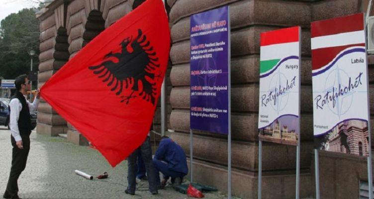 Deutsche Welle: «Επιστρέφει το «φάντασμα» της Μεγάλης Αλβανίας;»