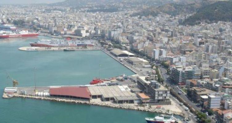 Ξεκινούν μελέτες για έργα 130εκ. ευρώ στο λιμάνι της Πάτρας