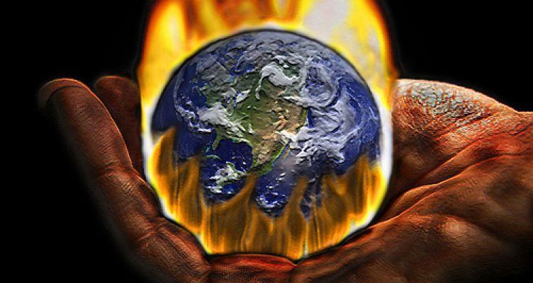Πλανήτης SOS: Ρεκόρ ζέστης, αύξηση φυσικών καταστροφών, λιώσιμο πάγων