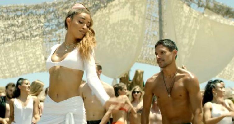 Ο πιο «καυτός» χορός: Ελένη Φουρέιρα – Πάνος Βλάχος μαζί σε video clip!