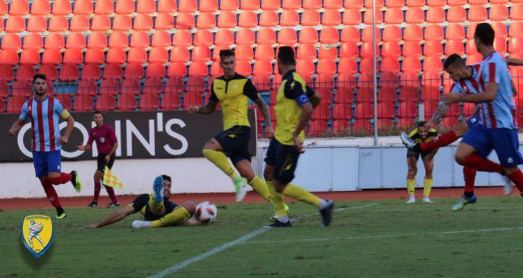 Super League-Φιλικό: Ο Αιτωλοακαρνάνας που «πλήγωσε» τον Παναιτωλικό