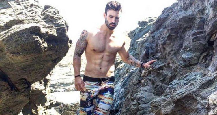Ηλίας Γκότσης: Η γυμνή φωτογράφιση που θύμισε τον νικητή του πρώτου Survivor (Φωτό)