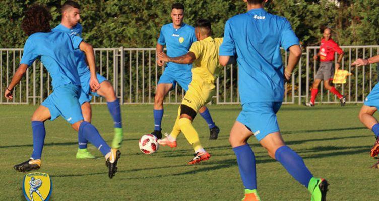 Super League K20: Φιλική νίκη του Παναιτωλικού επί του ΠΑΣ Γιάννινα με 3-1