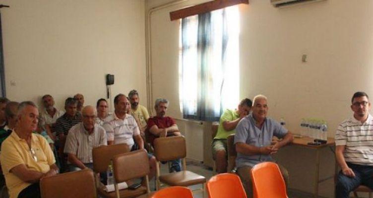 Πραγματοποιήθηκε η συνάντηση για την εύρυθμη λειτουργία του Κέντρου Υγείας Αστακού (Βίντεο-Φωτό)