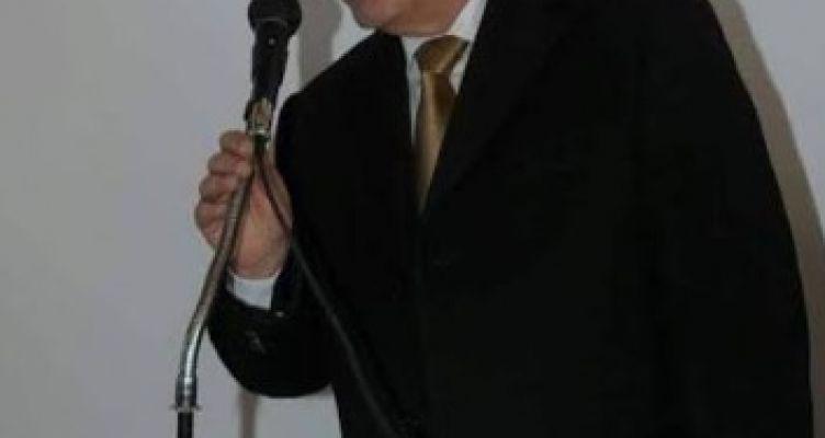 «Η Ιστορία του χωριού μας, της Κάτω Χρυσοβίτσας» με ομιλητή τον Σωτήριο Κοτρότσιο