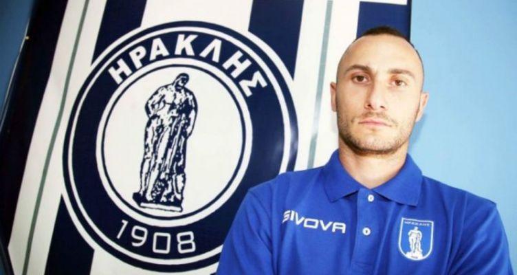 Football League: Και επίσημα ο Αγρινιώτης Δημήτρης Κουτρομάνος – Υπέγραψε ο Κούσας