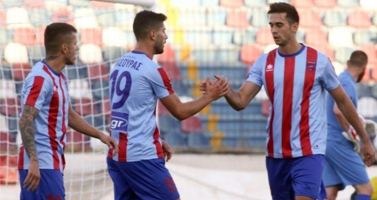 Super League-Φιλικό: Πρώτη ήττα για τον Παναιτωλικό από τον Πανιώνιο με 1-0