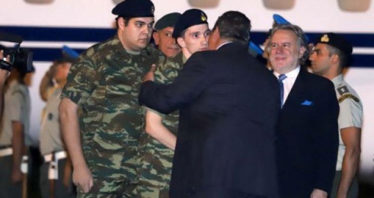 Το ΓΕΕΘΑ διαψεύδει επίσημα τα περί Στρατοδικείου