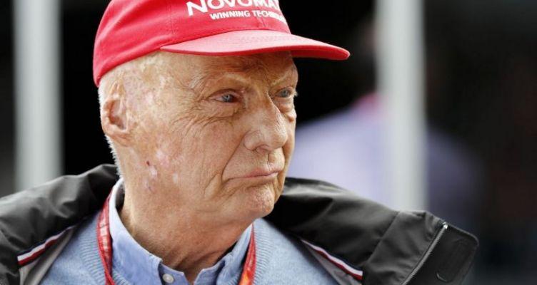 Formula 1: Στην εντατική ο Νίκι Λάουντα