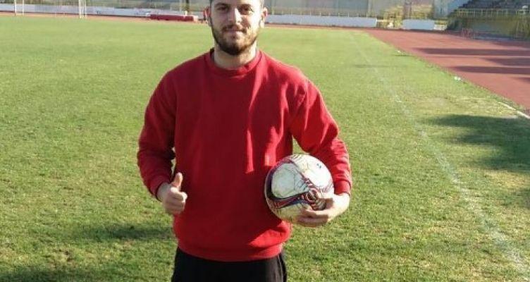 Football League 2: Παραλίγο να συμφωνήσει με το Ναυπακτιακό Αστέρα ο Χρήστος Οικονόμου