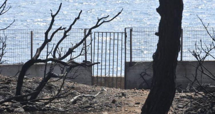 Συγκλονίζει η μαρτυρία του ιατροδικαστή Ηλία Μπογιόκα: «Οι 26 στο Μάτι εξαϋλώθηκαν»