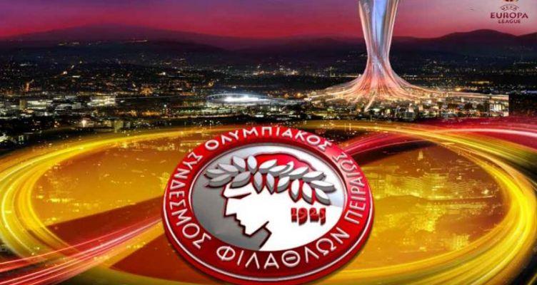 Ρεάλ Μπέτις – Ολυμπιακός: Live στον Agrinio937 fm, διαδικτυακά στο AgrinioTimes.gr (19:55)
