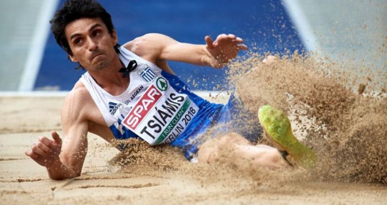 Ευρωπαϊκό Πρωτάθλημα Στίβου: Χάλκινο μετάλλιο ο 36χρονος Δημήτρης Τσιάμης!