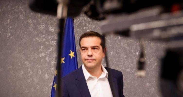 Αλέξης Τσίπρας: Τιμούμε το μεγάλο «ΟΧΙ» του λαού μας απέναντι στο φασισμό και το ναζισμό