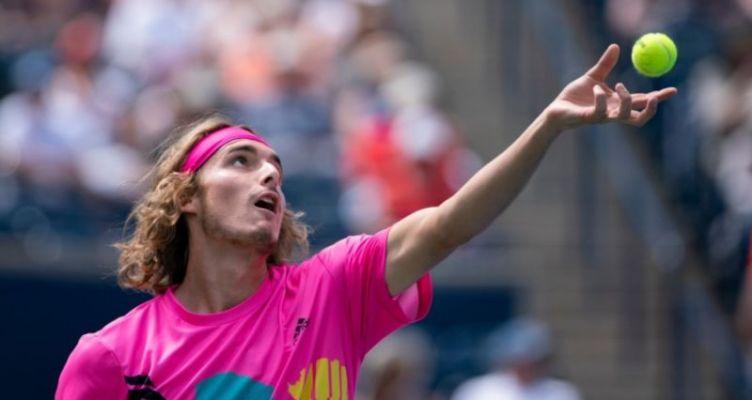 Τσιτσιπάς: Προκρίθηκε στα ημιτελικά του τουρνουά της Ουάσινγκτον – Νο5 στον κόσμο