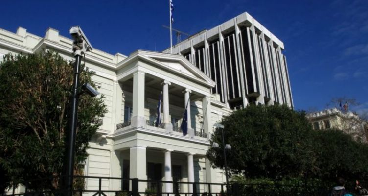 ΥΠΕΞ σε Άγκυρα: Η Ελλάδα δεν πρόκειται να παρασυρθεί σε πλειοδοσία επιθετικής ρητορικής