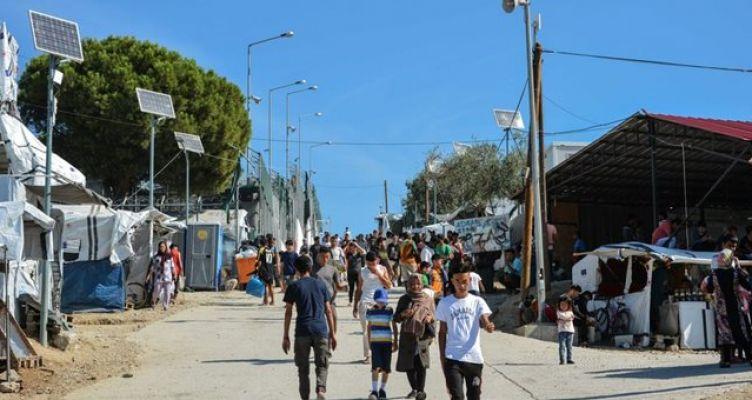 Mεγάλη αύξηση μεταναστευτικών ροών προς την Ελλάδα